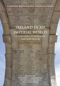 Cover Ireland in an Imperial World
