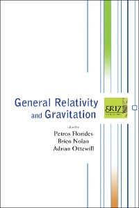 Cover General Relativity And Gravitation - Proceedings Of The 17th International Conference