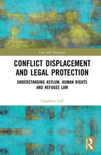 Cover Conflict Displacement and Legal Protection