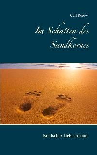 Cover Im Schatten des Sandkornes