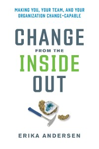 Cover Change from the Inside Out