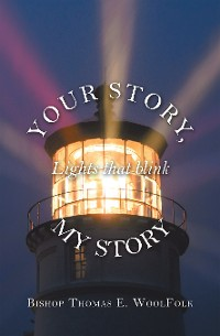 Cover Your Story, My Story