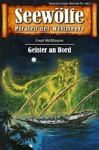 Cover Seewölfe - Piraten der Weltmeere 697