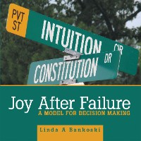 Cover Joy After Failure