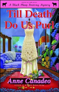 Cover Till Death Do Us Purl