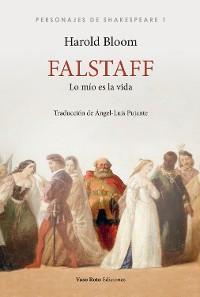 Cover Falstaff