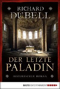 Cover Der letzte Paladin