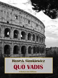 Cover Quo Vadis