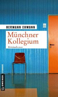Cover Münchner Kollegium