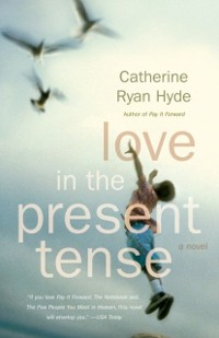 Cover Love in the Present Tense