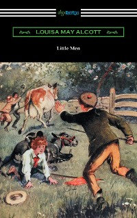 Cover Little Men (Illustrated by Reginald Birch)