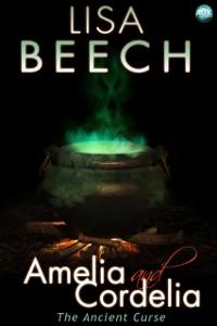 Cover Amelia and Cordelia