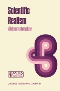 Cover Scientific Realism