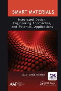 Cover Smart Materials: Integrated Design, Engineering Approaches, and Potential Applications