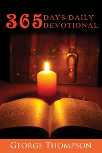 Cover 365 DAYS DAILY DEVOTIONAL
