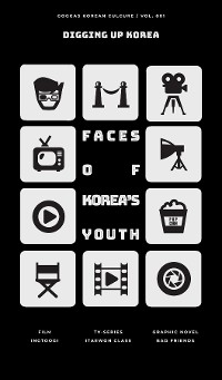 Cover Faces of Korea's Youth