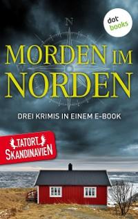 Cover Morden im Norden - Die Skandinavier