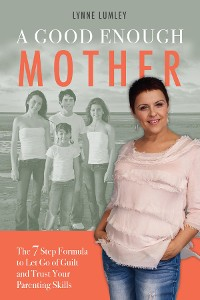 Cover A Good Enough Mother