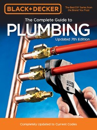 Cover Black & Decker The Complete Guide to Plumbing