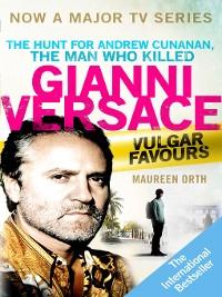 Cover Vulgar Favours