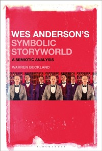 Cover Wes Anderson's Symbolic Storyworld