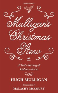 Cover Mulligan's Christmas Stew