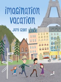 Cover Imagination Vacation