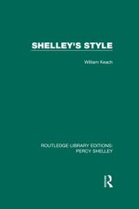 Cover Shelley's Style