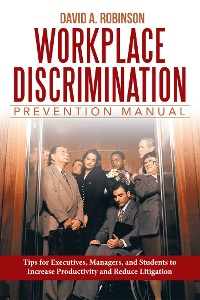 Cover Workplace Discrimination Prevention Manual