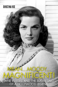 Cover Mean...Moody...Magnificent!