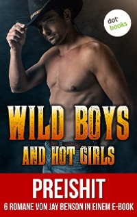 Cover Wild Boys and Hot Girls