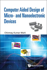 Cover Computer Aided Design Of Micro- And Nanoelectronic Devices