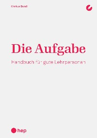 Cover Die Aufgabe (E-Book)