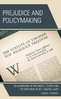 Cover Prejudice and Policymaking