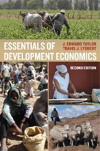 Cover Essentials of Development Economics