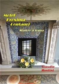 Cover Motel Proxima Centauri