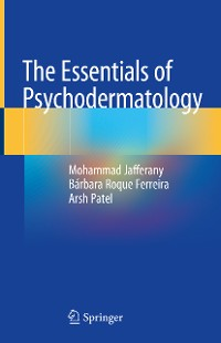 Cover The Essentials of Psychodermatology