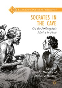 Cover Socrates in the Cave