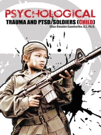 Cover Psychological Trauma  and Ptsd/Soldiers (Child)