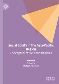 Cover Social Equity in the Asia-Pacific Region