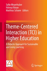 Cover Theme-Centered Interaction (TCI) in Higher Education