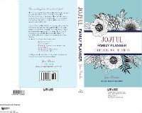 Cover Joyful Family Planner