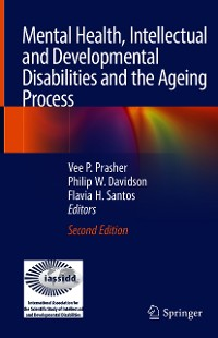 Cover Mental Health, Intellectual and Developmental Disabilities and the Ageing Process