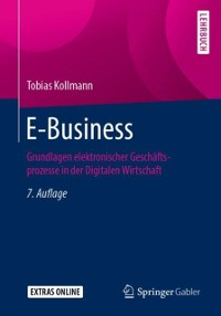 Cover E-Business