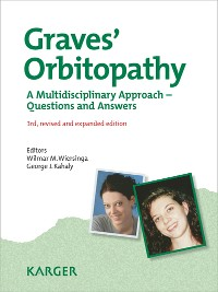Cover Graves' Orbitopathy
