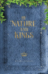 Cover Of Nature and Kings