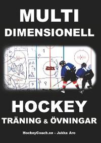 Cover Multidimensionell Hockeyträning och Övningar