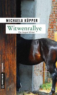 Cover Witwenrallye
