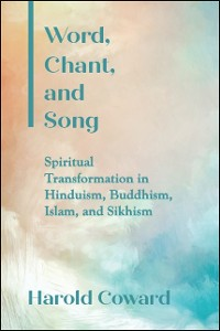 Cover Word, Chant, and Song