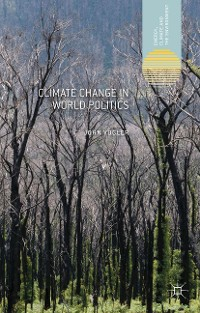 Cover Climate Change in World Politics